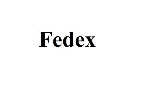 FedEx Complaint Number