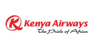 kenya airways complaints