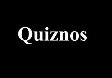 Quiznos Complaints Number